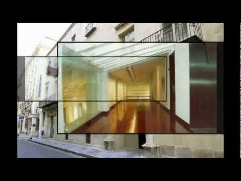 Museo de Bellas Artes Gravina MUBAG