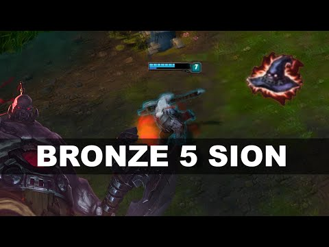 The Adventures of Bronze 5 - The Adventures of Bronze 5 Sion