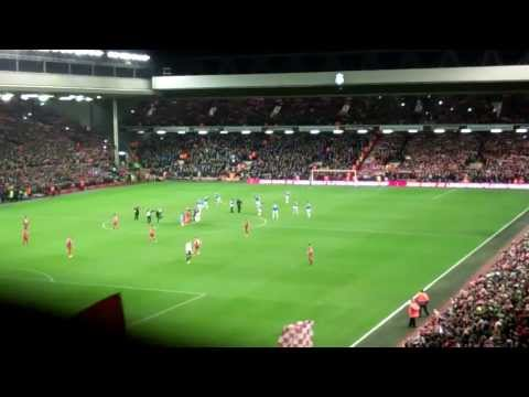 LIVERPOOL vs Everton 4 0 ,Goals and Highlights