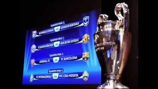 ANTHEM UEFA CHAMPIONS LEAGUE OFFICIAL VIDEO MUSIC MUSICA