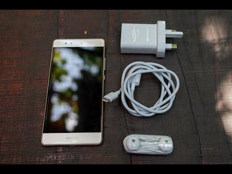 Trên tay Huawei P9: 2 camera hợp tác với Leica