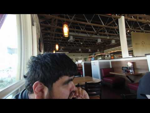 What If There's Nuclear Fallout? VLOG (Week of the 8/16/14)