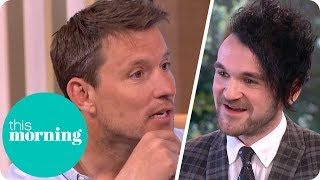 Colin Cloud Stuns Ben Shephard With More Mind-Reading Magic | This Morning