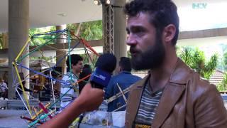 InovEduc Entrevista - Fernando Daguanno, criador do Alquimétricos