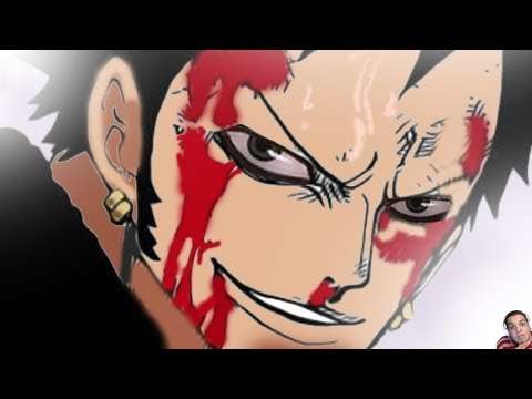 One Piece 683 Manga Chapter Review-  Law Vs Vergo... Massacre Much?!? ワンピース, What Did You Think of This Massive Beat-Down?!?! Can Smoker Defeat Vergo Even Though Law Couldn't? Find Me On Facebook: http://tinyurl.com/3qypzu7 Twitter: h...