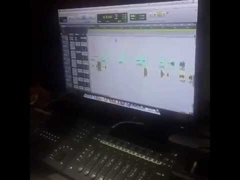 Ñengo Flow Ft  Rayo & Toby  Ninfomana Preview 2