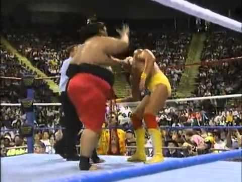 WWF King of the Ring 1993