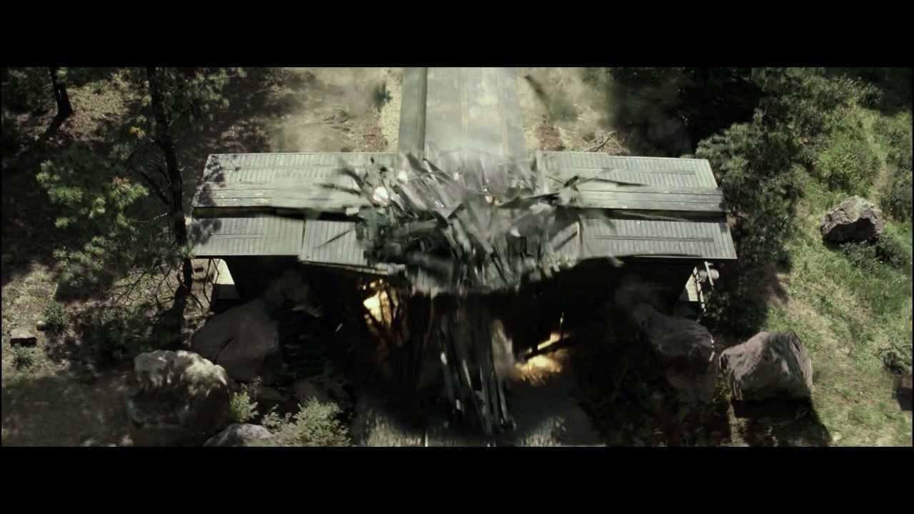 """The Lone Ranger - """"Comin' For You"""" TV Spot"""