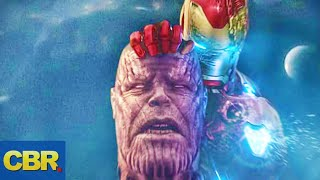How Thanos Will Meet His Demise In Avengers 4 Endgame (Marvel Theory)
