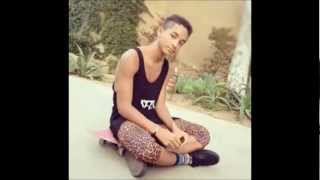 Jaden Smith-Growing Up Xox2013
