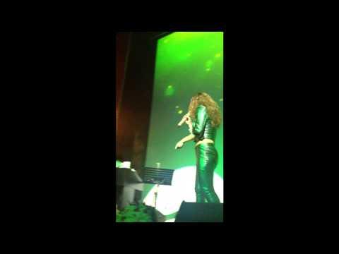 [09052013] Mỹ Tâm - Như Một Giấc Mơ (Live at Đồng Dao)