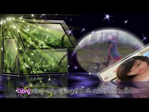 Anh Yêu Người Khác Rồi - Khắc Việt - Lyric HD