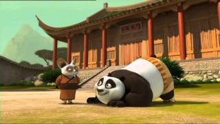Kung Fu Panda: Legends Of Awesomeness Nickelodeon On