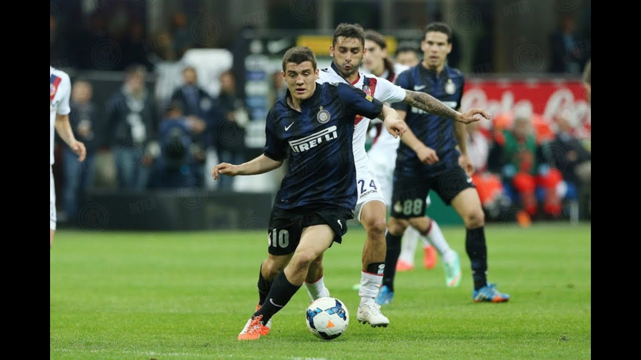 Sky – Chance for Kovacic to start versus Sampdoria