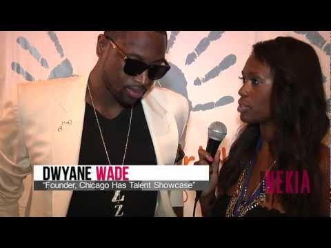 "Thumbnail image for 'Dwyane Wade's ""Chicago Has Talent"" Showcase [VIDEO RECAP]'"