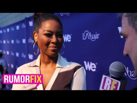 Kenya Moore Addresses Her Rumors