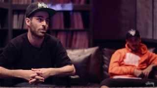 Stüssy x Yo! MTV Raps - Part 1 - The Importance of Yo! MTV Raps