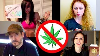 4/20: The Dangers of Marijuana!