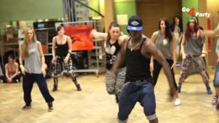 Reggaeton vs Dancehall Kongres