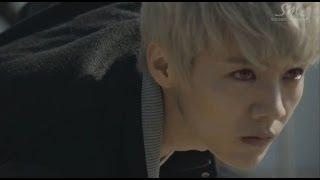 EXO Black Pearl MV (HD)