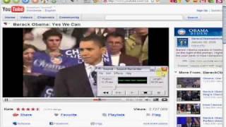 Obama Thanks Satan Strange, But True!