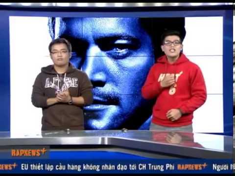 Rap News số 3 - VietnamPlus [OFFICIAL]