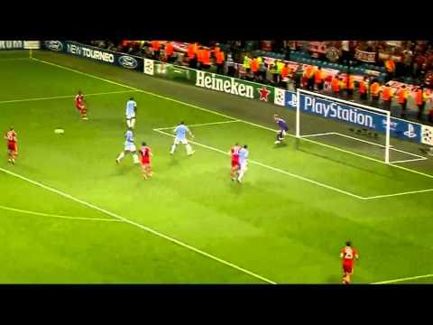 Bayern Munich bossing Manchester City | Uncut scene