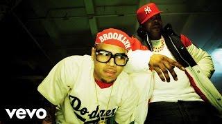 Chris Brown ft. Lil Wayne and Busta Rhymes- Look At Me Now