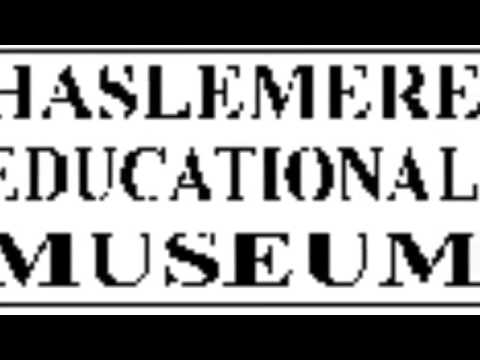 Haslemere educational museum Haslemere Surrey