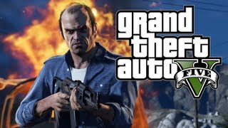 GTA V How To Max Shooting Skill To 100 And Get 25%