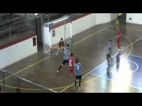 Serie B, Fata Olimpia-Sammichele 6-9 (13/12/14)