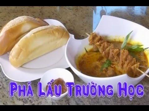 Pha Lau Truong Hoc - Xuan Hong
