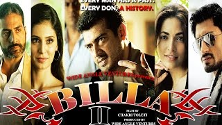 Billa II Gangster Thriller Movie New Hindi Movies 2014