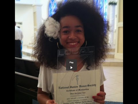 Fl private school says they WON'T expel African-American girl over her natural hair
