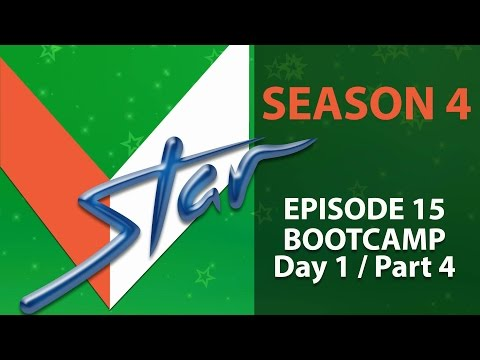 VSTAR Season 4 - Episode 15 / Bootcamp 4 (PERFORMANCES ONLY)