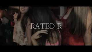 Rated R- My Way(Music Video) feat. B3 The Heartthrob & Mike Green