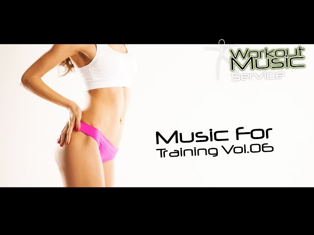 Music For Training Vol.06