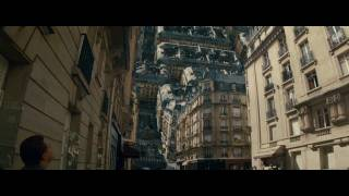 Inception Official Trailer [HD]