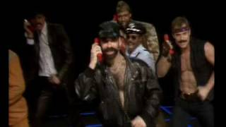 Village People: Sex Over The Phone