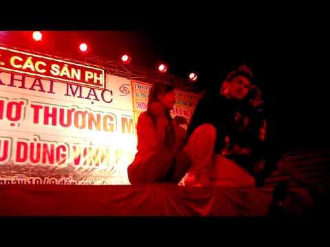 Du Thiên tại hội chợ vĩnh yên 26/9/2013 ( Có ai )