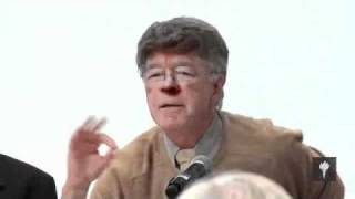 """Climate Ethics,"" a roundtable discussion at NYU October 28, 2010"