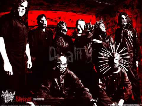 Ten Best Slipknot Songs