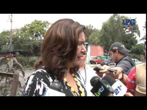 Crisis por el mal manejo de desechos sólidos en Mejicanos