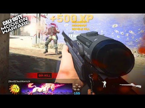 MOST FUN GUN In Modern Warfare! (Try It)