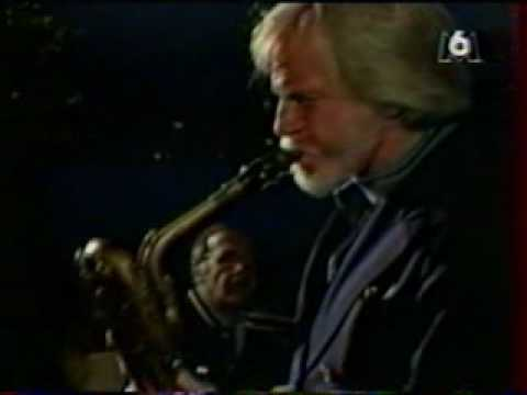 Gerry Mulligan – Bernie's Tune