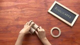 Manualidades para niños - Arte simple para niños