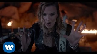 """Halestorm - """"I Am The Fire"""" [Official Video]"""