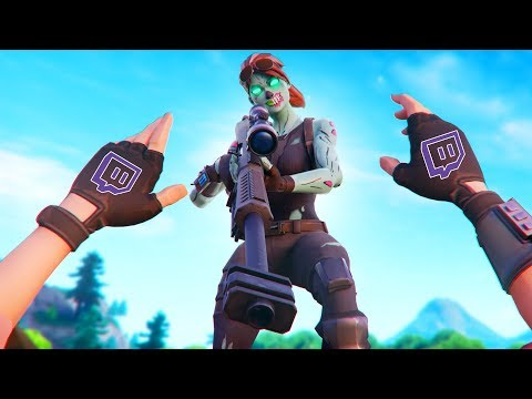 KILLING TWITCH STREAMERS (Funny Reactions) - Fortnite
