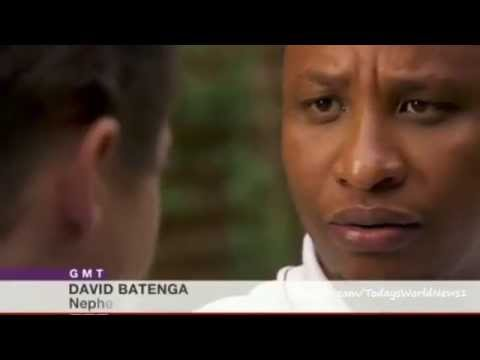 Rwanda activist murder 'linked to DRC' conflict