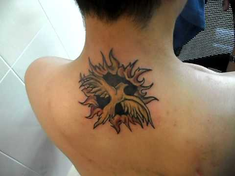 TATTOO XamNgheThuat HOANGANH  CanTho City DT;;0909811477.AVI